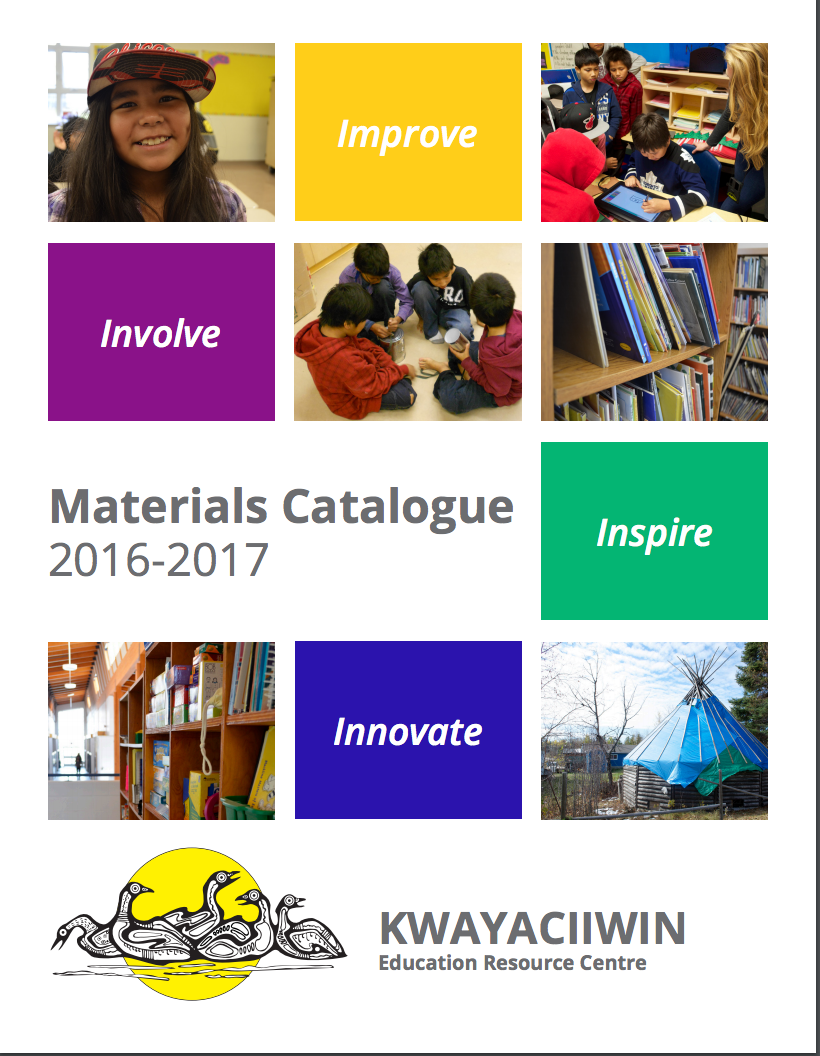 Kwayaciiwin Education Resource Centre Image
